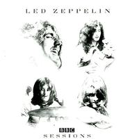 Led Zeppelin - BBC Sessions -  Preowned Vinyl Box Sets