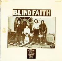 Blind Faith-Blind Faith *Topper Collection
