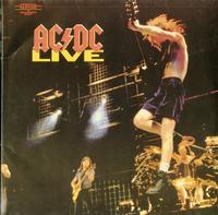 AC/DC - Live *Topper Collection