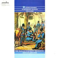 Johanos, Dallas Sym. Orchestra - Rachmaninoff: Symphonic Dances, Vocalise