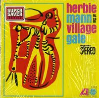 Herbie Mann - At The Village Gate