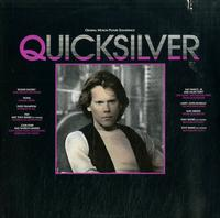 Various Artists - Quicksilver [OST]