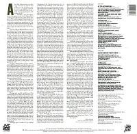 Various Artists - Chicago Jazz Summit