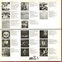 Various Artists - Heavies For February from Atlantic, Atco & Asylum