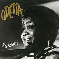 Odetta - It's Impossible