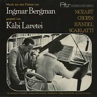 Kabi Laretei - Music From The Films of Ingmar Bergman