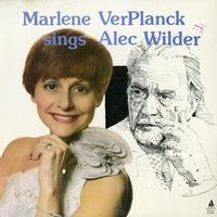 Marlene VerPlanck - Marlene VerPlanck sings Alec Wilder