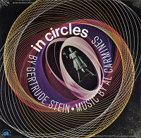 Original Cast Recording - In Circles