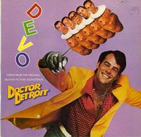 Devo - Theme from Doctor Detroit