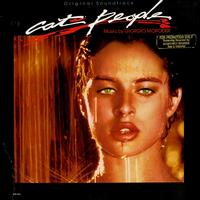 Original Soundtrack - Cat People soundtrack