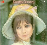 Esther Ofarim - Esther Ofarim