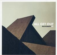 All Get Out - Movement EP