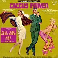 Original Soundtrack - Cactus Flower