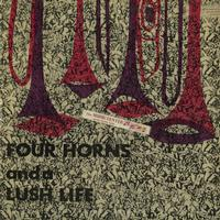 Russ Garcia - Four Horns and A Lush Life