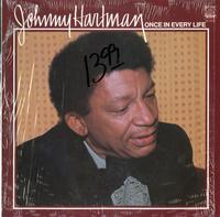 Johnny Hartman - Once In Every Life