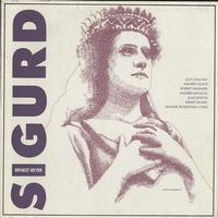 Chauvet, Guiot, Rosenthal - Reyer: Sigurd