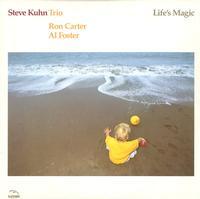 Steve Kuhn Trio - Life's Magic