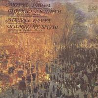 Tabakov,Sofia Soloists Chamber Ensemble - Ravel: Concerto for Strings etc.