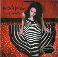 Norah Jones - Not Too Late