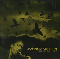 Johnny Griffin-A Blowing Session