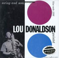 Lou Donaldson - Swing And Soul