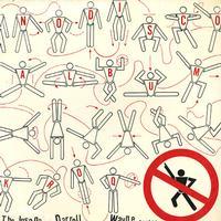 Various Artists - The Insane Darrell Wayne No Disco Album