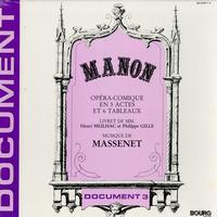 Meilhac, Gille, Busser - Manon: Massenet