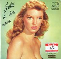 Julie London - Julie Is Her Name