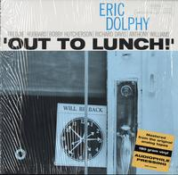 Eric Dolphy - 'Out To Lunch!'