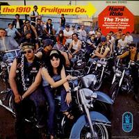 The 1910 Fruitgum Co. - Hard Ride