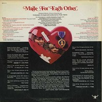 Original Soundtrack - Made For Each Other/m -