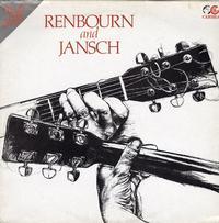 Bert Jansch and John Renbourn - Renbourn & Jansch