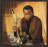 Miles Davis Quintet-The Great Prestige Recordings