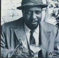 Thelonious Monk - The Riverside Sessions