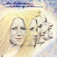 Lori Lieberman - A Piece of Time