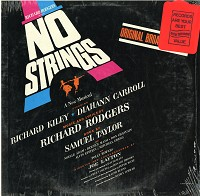 Original Broadway Cast Recording - No Strings