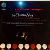 Dragon, Capitol Symphony Orchestra - The Orchestra Sings