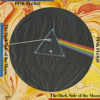 Pink Floyd - The Dark Side of the Moon *Topper Collection