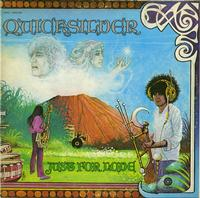 Quicksilver Messenger Service-Just For Love