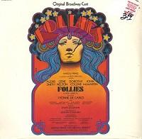 Original Cast Recording - Follies