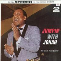 Jonah Jones Quartet - Jumpin' With Jonah