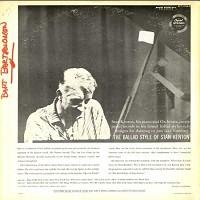 Stan Kenton - The Ballad Style Of/m - -