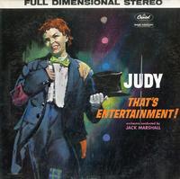 Judy Garland - That's Entertainment!
