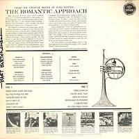 Stan Kenton - The Romantic Approach/m - -
