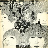 The Beatles - Revolver *Topper Collection