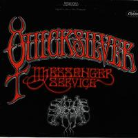 Quicksilver Messenger Service - Quicksilver Messenger Service -  Preowned Vinyl Record
