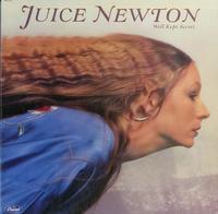 Juice Newton-Well Kept Secret