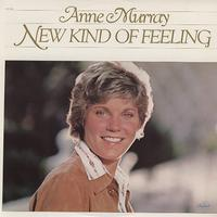 Anne Murray - New Kind Of Feeling