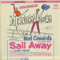 Original Cast  - Sail Away