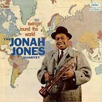 The Jonah Jones Quartet - Swingin' Round The World